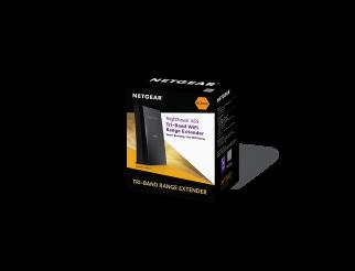 Мрежова точка за достъп NETGEAR EX8000
