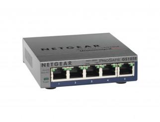 Мрежов суич NETGEAR GS105