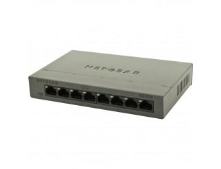 Мрежов суич NETGEAR GS308v3