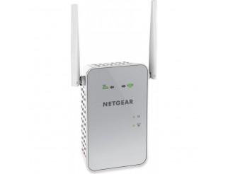 Мрежова точка за достъп NETGEAR EX6150 AC1200 DUAL BAND