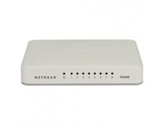 LAN Switch NETGEAR FS208-100PES