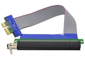 PCI-E 1X to 16X No brand