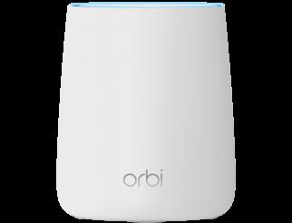 Рутер NETGEAR Orbi 20, 4PT AC2200 (866 + 866 + 400 Mbps)