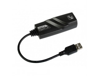 USB 3.0 Gigabit LAN Ethernet Adapter, No brand