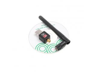 USB Wi-Fi антена, No brand, 2dBi